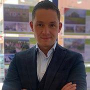 Mike van der Wielen - Commercieel medewerker