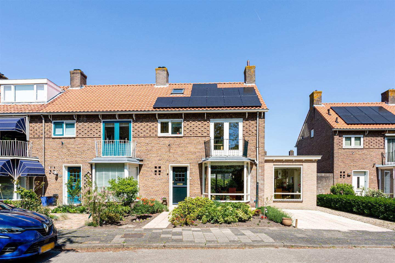 View photo 1 of Karel Doormanlaan 12