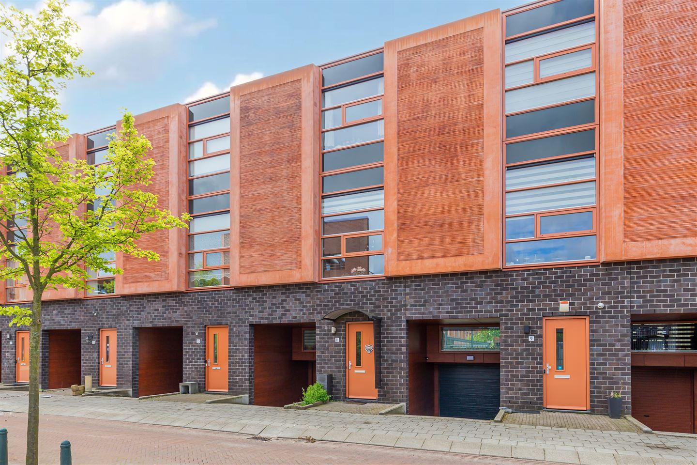 Bekijk foto 1 van Norgstraat 11