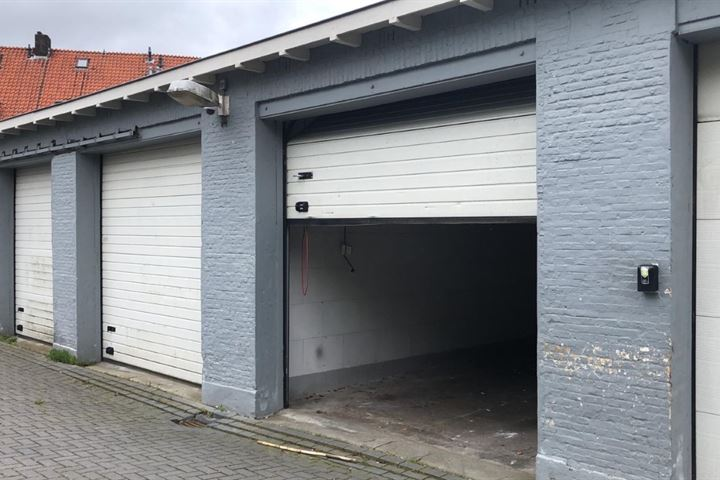 Saenredamplein 36, Rotterdam