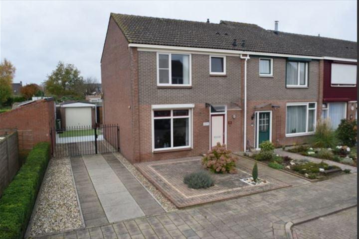 I.C. van der Lindestraat 1