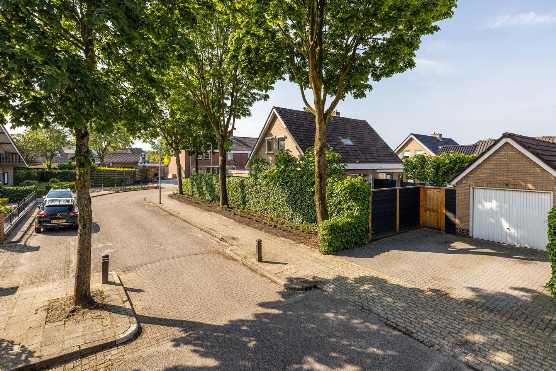Bekijk foto 5 van Wolweversstraat 14 14a