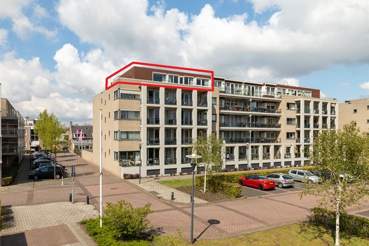 Anna van Burenstraat 60 K