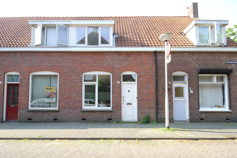 Bekijk foto 1 van Van Maerlantstraat 28