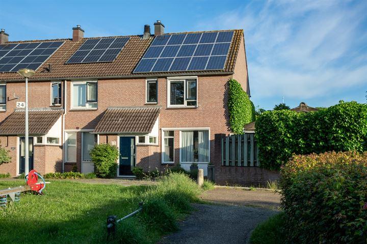 Hoogmeer 2439