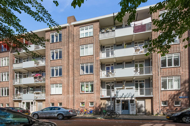 Bekijk foto 1 van Fritz Conijnstraat 4 II