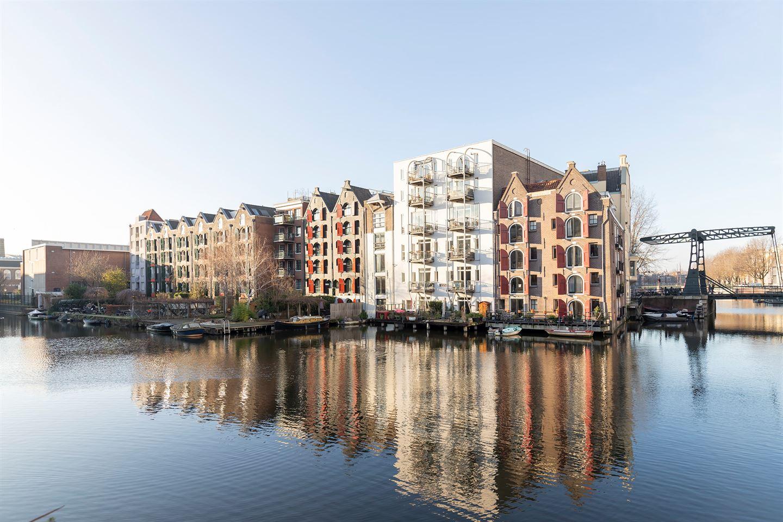 Bekijk foto 2 van Nieuwe Uilenburgerstraat 9 F