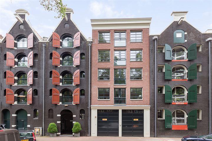 Nieuwe Uilenburgerstraat 9 F