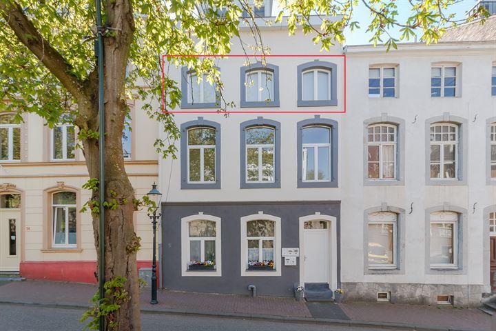 Bergstraat 16 s 3