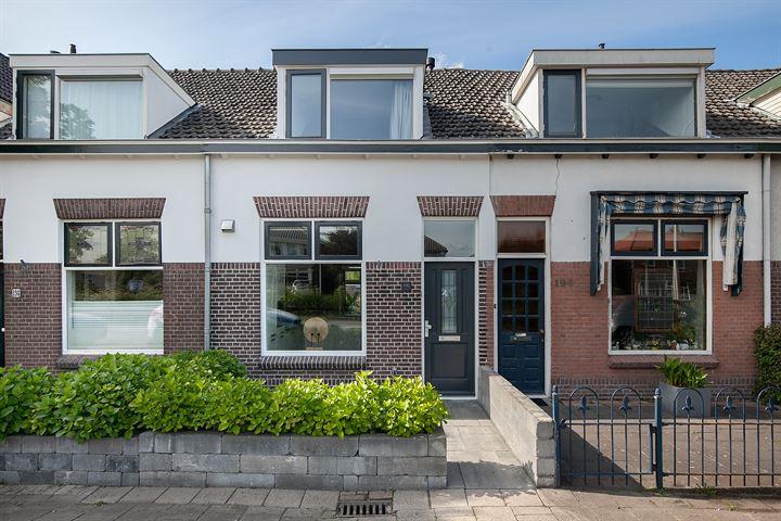 Delftsestraatweg 196