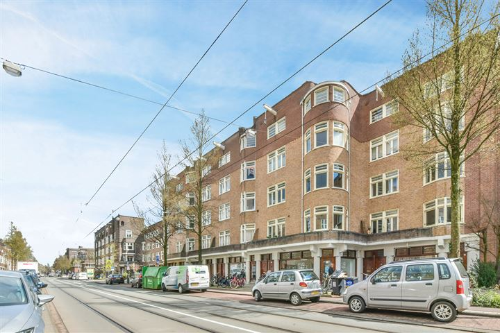 Cornelis Krusemanstraat 23 -1