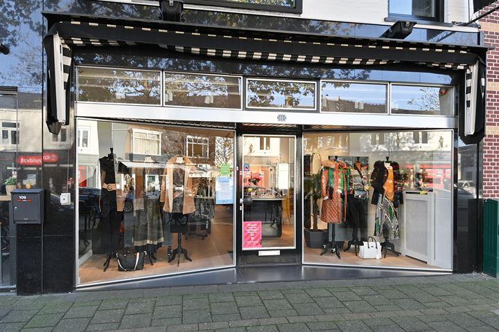 Gijsbrecht van Amstelstraat 111, Hilversum
