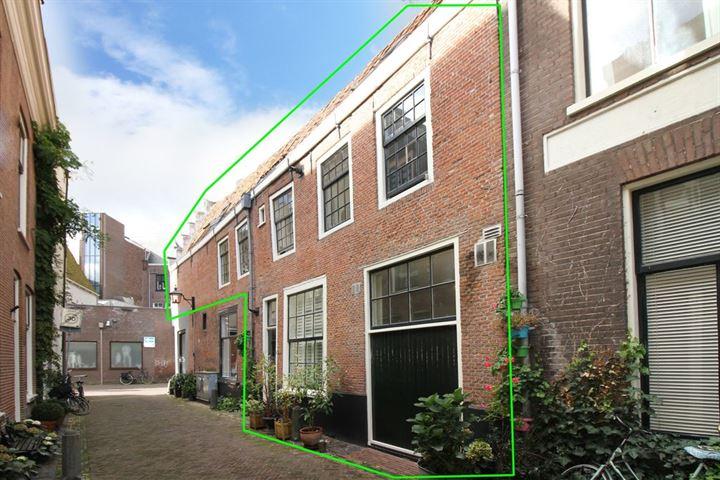 Lange Wijngaardstraat 36 A