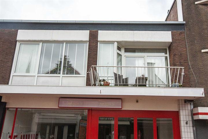 Bentheimerstraat 9