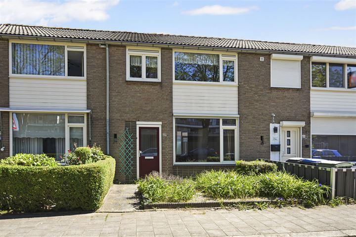 Amsterdamstraat 27