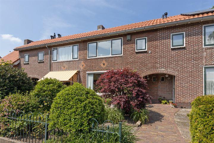 Weversweg 35