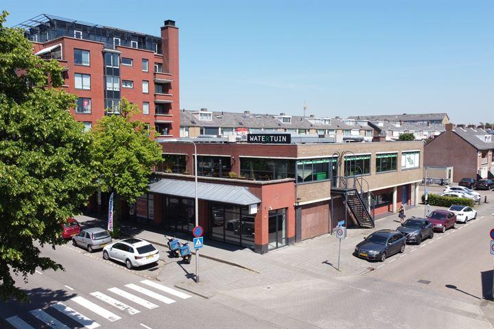 Winkelcentrum De Schoof 240, Hendrik-Ido-Ambacht