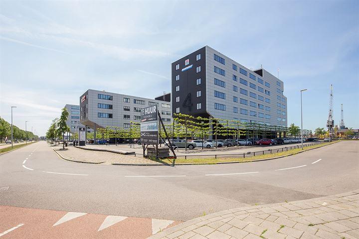 Waalhaven O.z. 77, Rotterdam