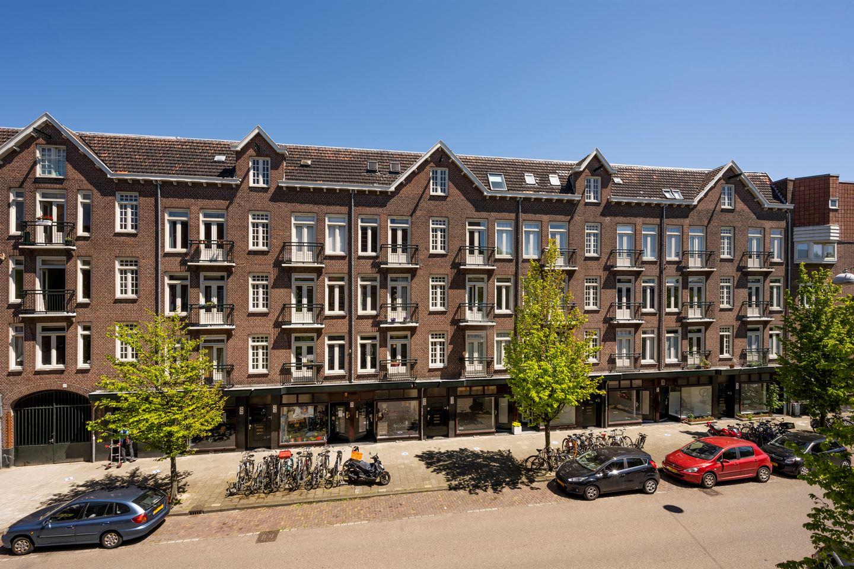 Bekijk foto 1 van Oostzaanstraat 10-60