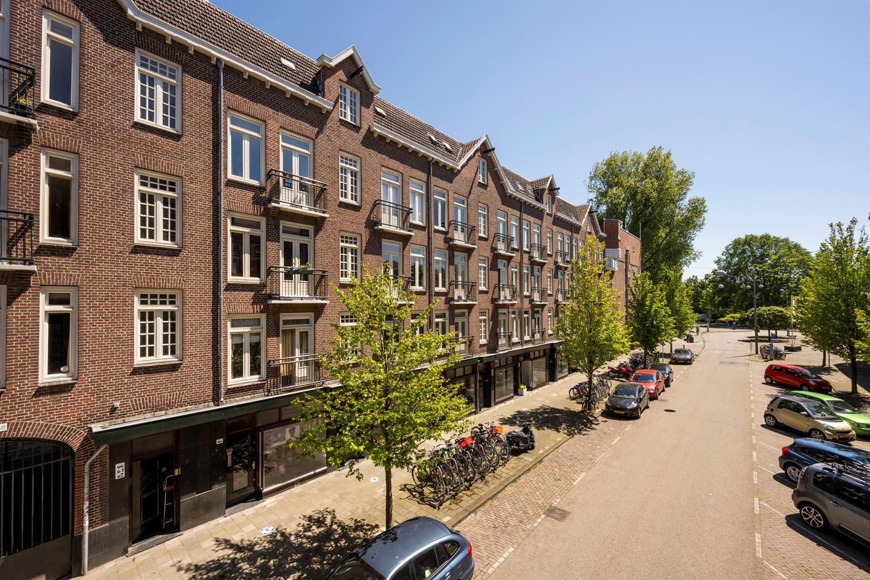Bekijk foto 2 van Oostzaanstraat 10-60