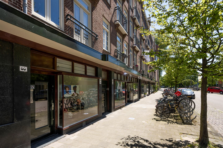 Bekijk foto 4 van Oostzaanstraat 10-60