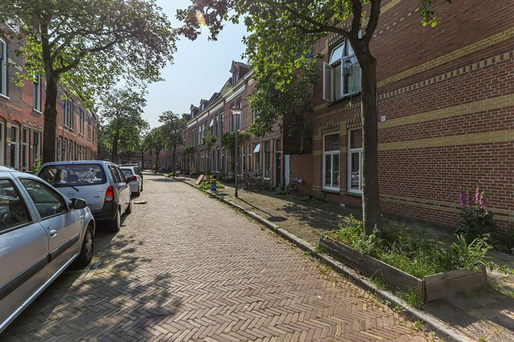 Hendrikstraat 16 a