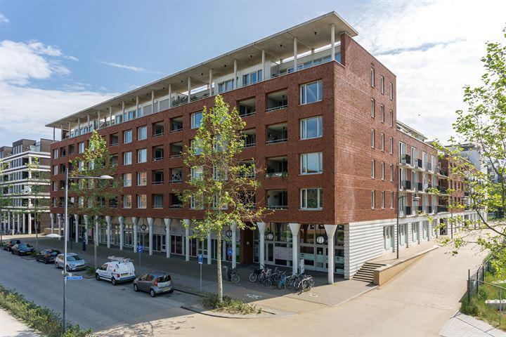 Onderwijsboulevard 572, Den Bosch