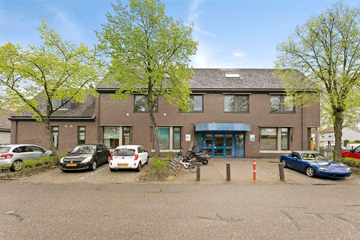 Kapittelhof 2, Prinsenbeek