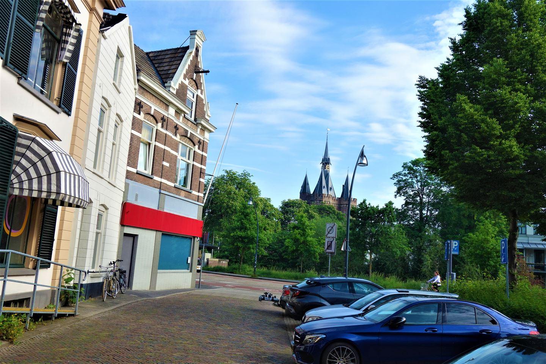 Bekijk foto 3 van Van Karnebeekstraat 4