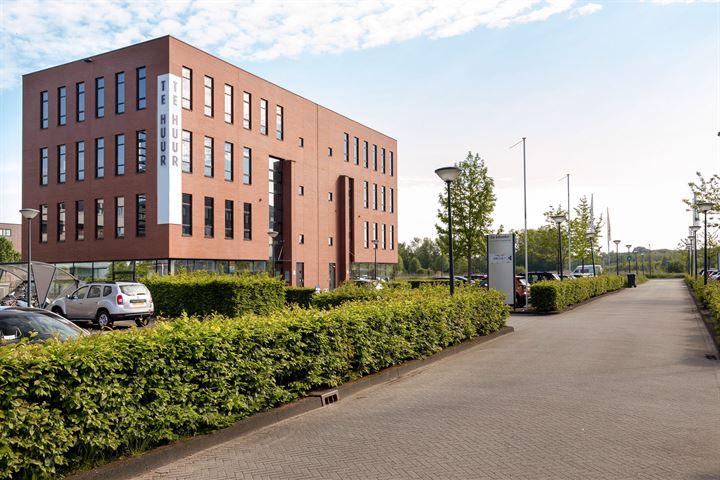 Dokter van Lookeren Campagneweg 9 -15, Zwolle