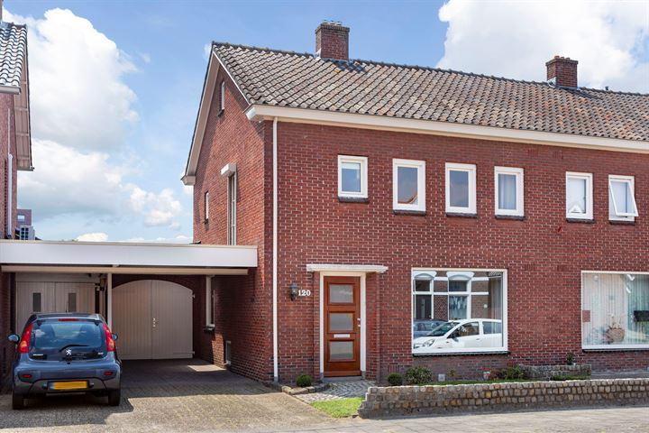 Castorweg 120
