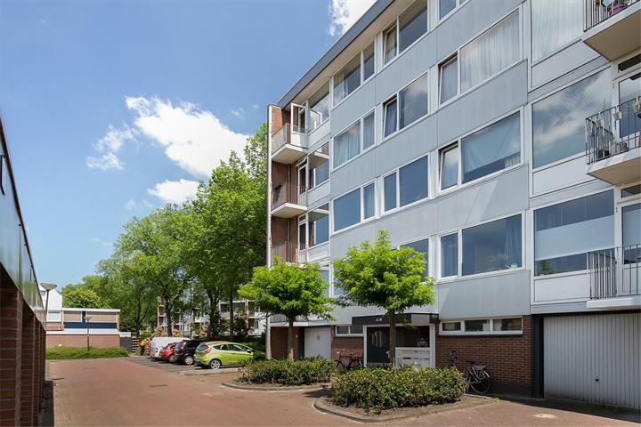 Jan Krusemanstraat 8