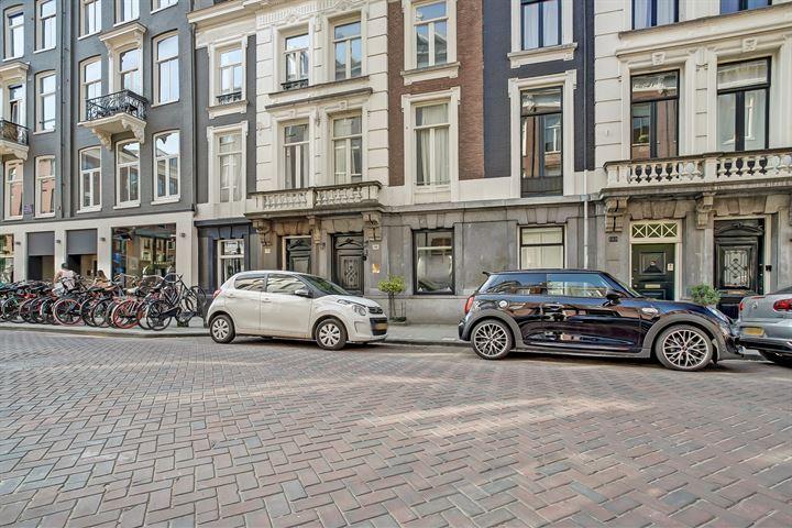 Pieter Cornelisz. Hooftstraat 141 A, Amsterdam