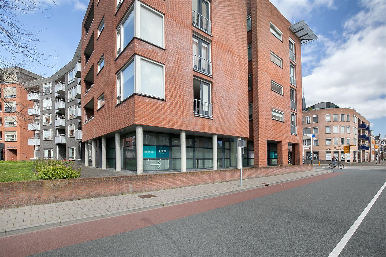 Bekijk foto 3 van K R Poststraat 1 A