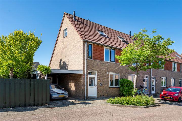 Henriette Roland-Holststraat 36