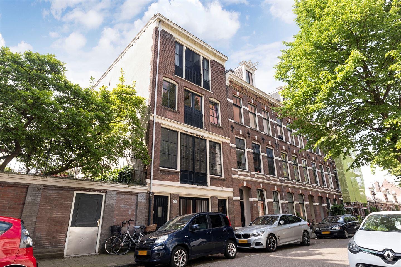 Bekijk foto 1 van Lutmastraat 266