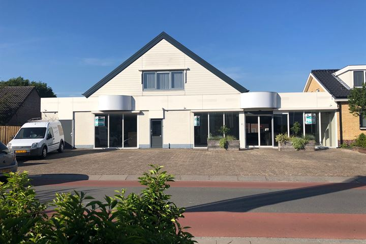 Ringvaartlaan 1 a 1, Nieuwerkerk aan den IJssel