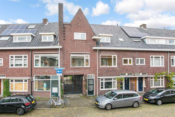 Jacob van der Borchstraat 47 BIS