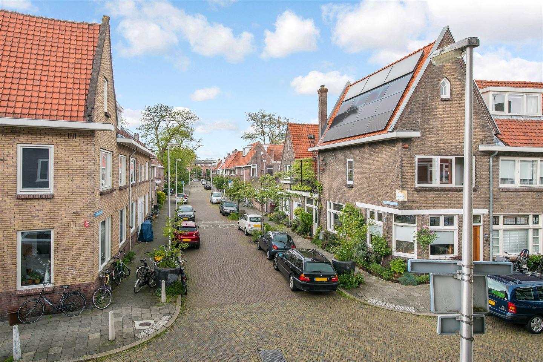 View photo 4 of Jacob van der Borchstraat 47 BIS