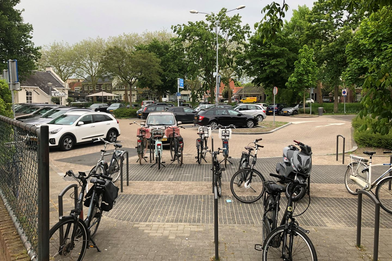 Bekijk foto 3 van Keizersdijk 4 .