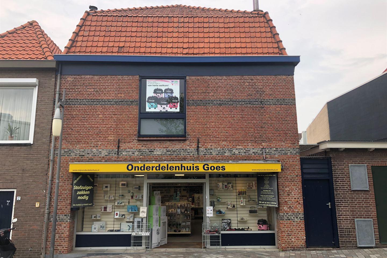 Bekijk foto 1 van Keizersdijk 4 .