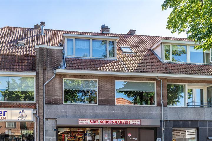 Gijsbrecht van Amstelstraat 99 en 99A