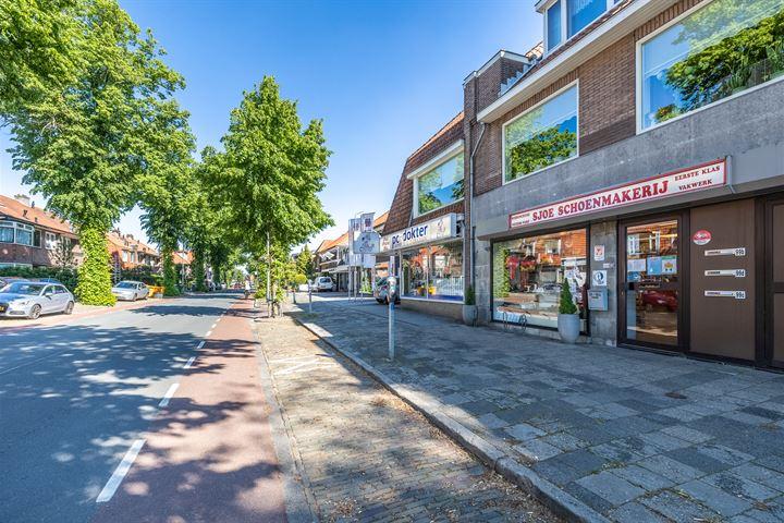 Gijsbrecht van Amstelstraat 99 en 99A, Hilversum