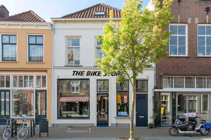 Laarstraat 54, Zutphen