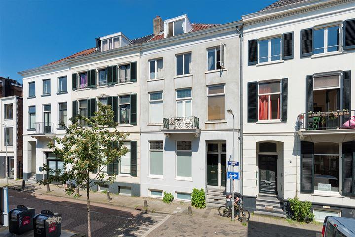 Driekoningenstraat 17, Arnhem