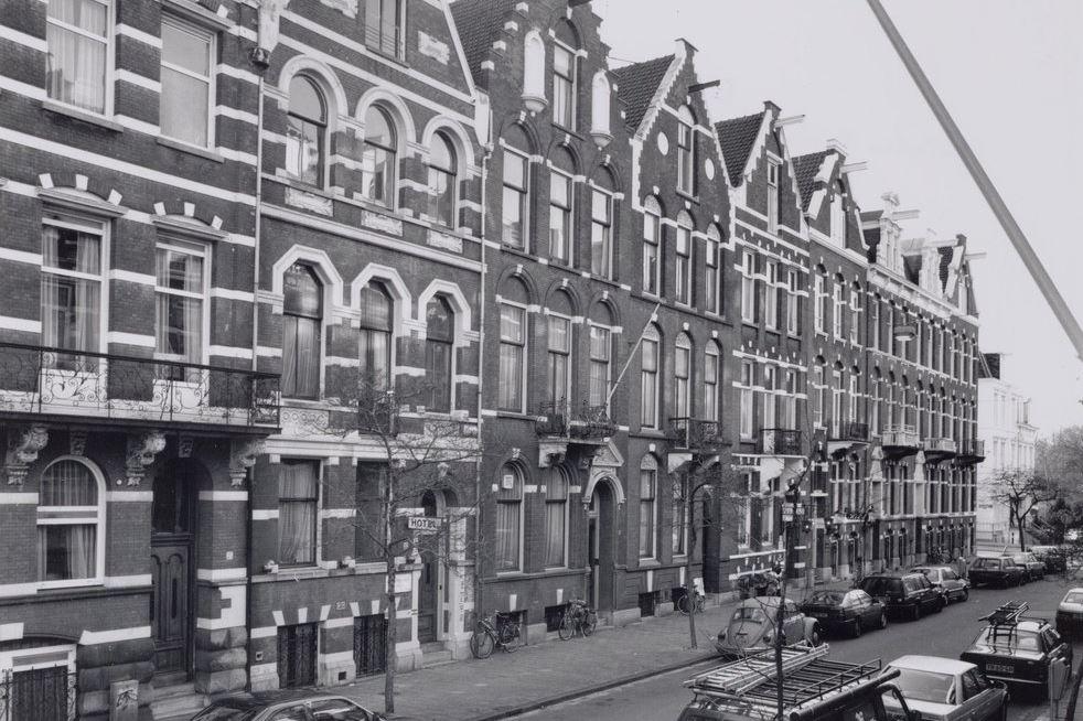 Bekijk foto 4 van Roemer Visscherstraat 31