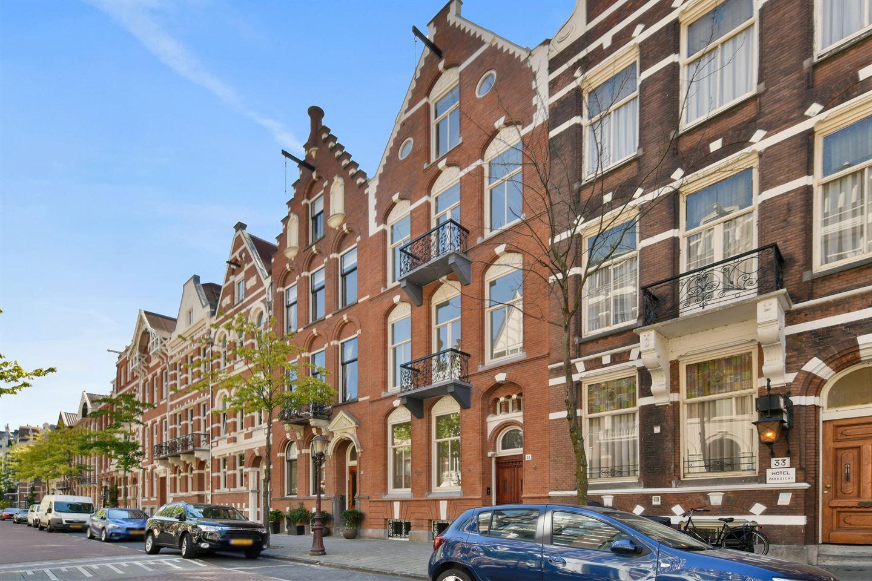 Bekijk foto 5 van Roemer Visscherstraat 31