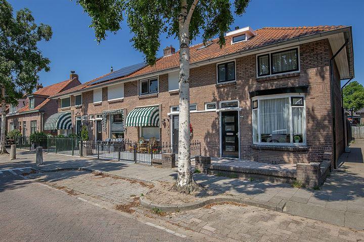 Nassaustraat 82