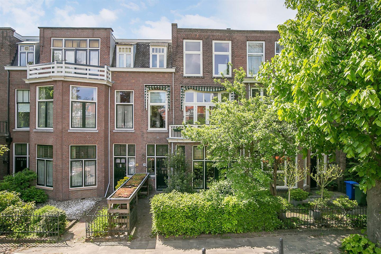 Bekijk foto 1 van Verhagen Metmanstraat 10
