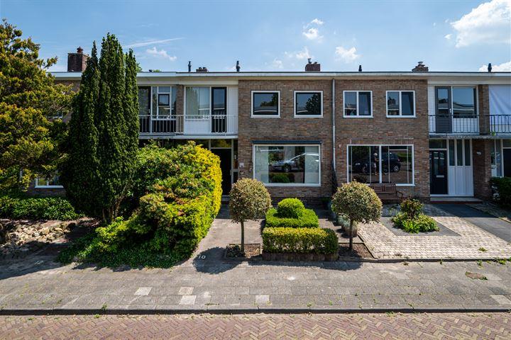 Johan de Wittstraat 10